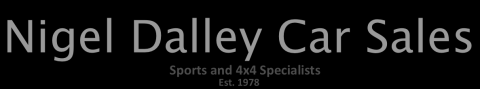 Nigel Dalley Car Sales ltd